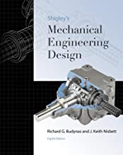 By Budynas and Nisbet: Shigley's Mechanical Engineering Design 8th (Eighth) Edition (Hardcover)
