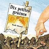 DIX PETITES GRAINES - A partir de 3 ans