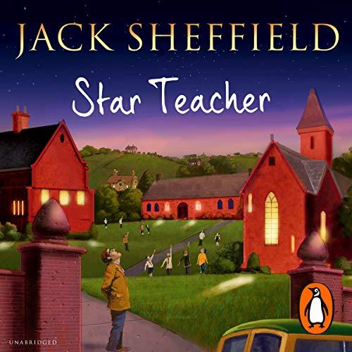 Star Teacher cover art