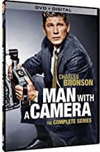 Man With A Camera - The Complete Series Digital