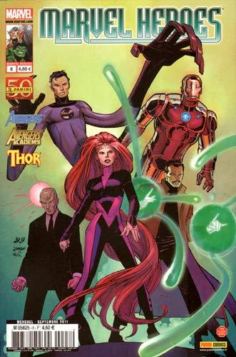Marvel heroes 08