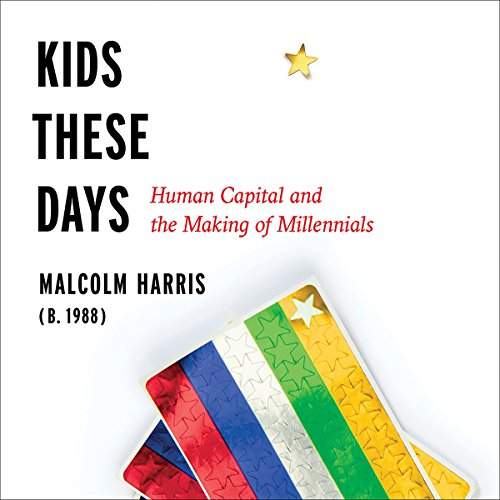 Kids These Days cover art