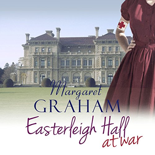 Easterleigh Hall At War cover art