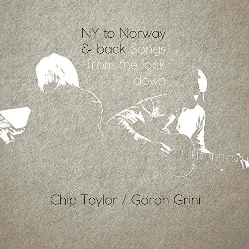 Chip Taylor & Goran Grini