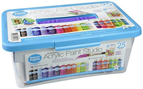 Palmer Paints Acrylic Paint Tub Acrylic Paint