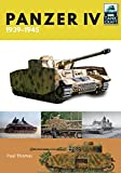 Thomas, P: Panzer IV: 1939-1945 (Tank Craft) - Paul Thomas