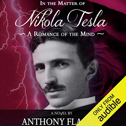 In the Matter of Nikola Tesla audiobook cover art