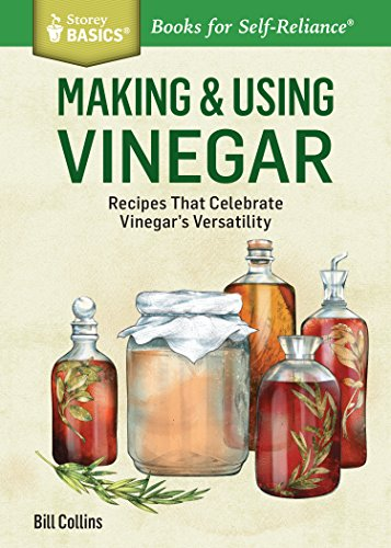 What Is Cider Vinegar Made of
