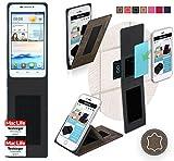 Hülle für Huawei Ascend G630 Tasche Cover Case Bumper |