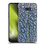 Official PLdesign Dew Texture Leaf Water Hard Back Case