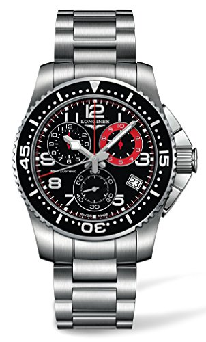 Longines L36904536 - Reloj para Hombres