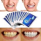 Zoom IMG-2 strisce sbiancanti denti sbiancamento dei