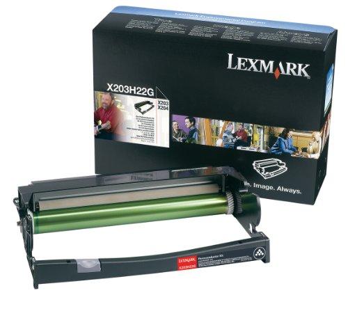 Lexmark X203H22G X203N / X204N Fotoleitereinheit 25.000 Seiten