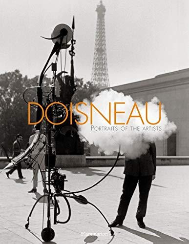 Doisneau: Portraits of the Artists (BEAUX LIVRES - LANGUE ANGLAISE)