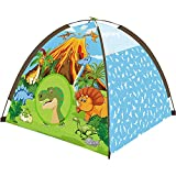 Happitry Kids Tent Indoor Playhouse, Kids Pop Up Play Tent for Toddler Boys and...