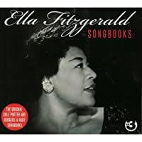 Cole Porter & Rodgers and Hart by Ella Fitzgerald (2008-08-01)