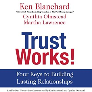 Trust Works! cover art