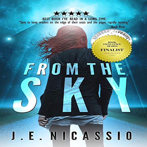 From the Sky Audiobook By J. E. Nicassio cover art