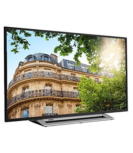 Toshiba - Tv-Led-12446-Cm-49-Toshiba-49Ul3A63-Uhd-4K-Smart-Tv