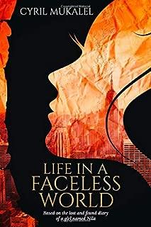 Best author of faceless Reviews