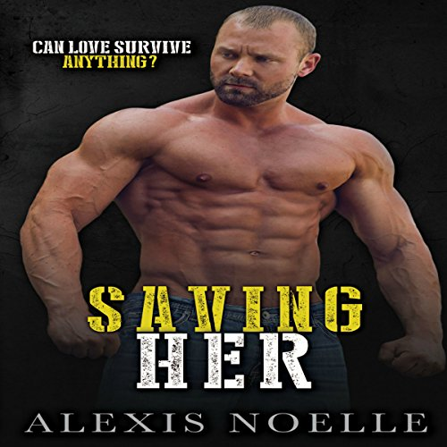 Saving Her     Her Series              By:                                                                                                                                 Alexis Noelle                               Narrated by:                                                                                                                                 Heather Miles                      Length: 3 hrs and 11 mins     Not rated yet     Overall 0.0