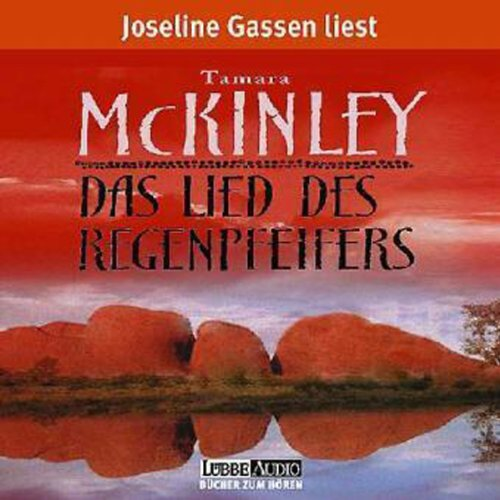 Das Lied des Regenpfeifers audiobook cover art
