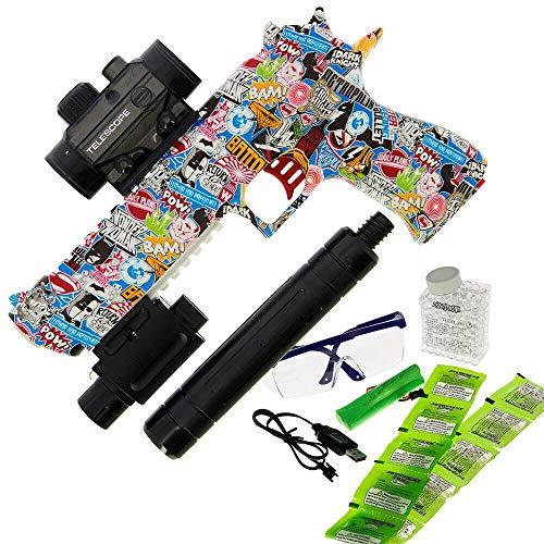 water ball gun - 3