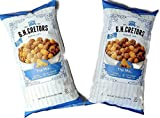 New Size G H Cretors Popped Corn The Mix Chicago Style 2 pack (32 oz per bag) Caramel Corn & Cheddar Cheese