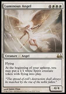 Magic: the Gathering - Luminous Angel - Duel Decks: Divine vs Demonic