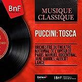 Tosca, Act I, Scene 7: 'Le canon du château...Grande joie! Excellence!' (Cesare Angelotti, Cavaradossi, Un sacristain, Chœur)