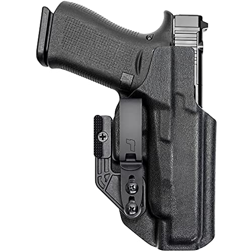 Tulster Oath IWB Holster fits: Glock 48/MOS
