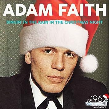 Singin' in the Rain in the Christmas Night
