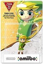 Amiibo Toon Link The Legend of Zelda The Wind Waker