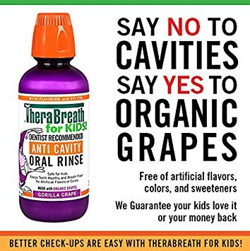 Anti Cavity Rinse