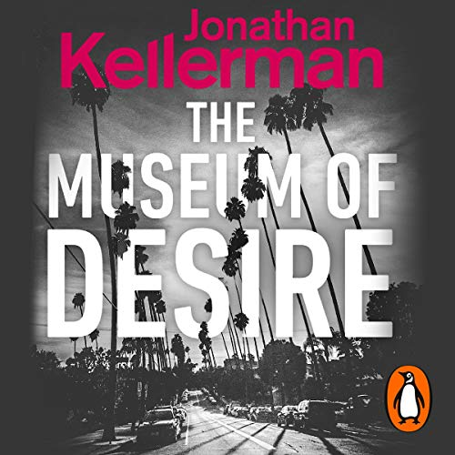 The Museum of Desire cover art