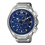 Reloj Smartwatch Hombre Citizen Bluetoooth trendy cód. BZ1029-87L