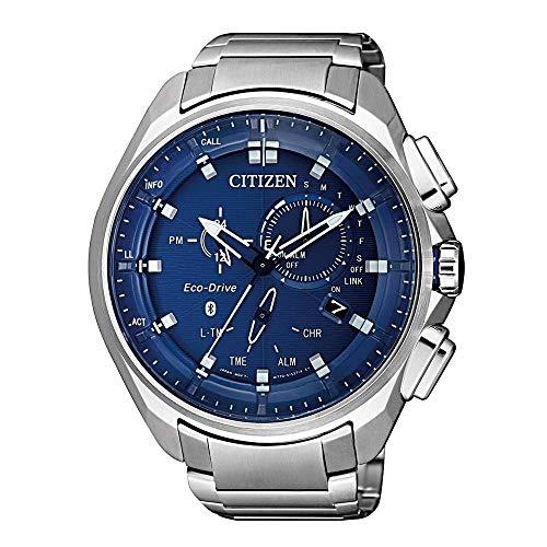 Citizen Bluetoooth BZ1029-87L Smartwatch für Herren