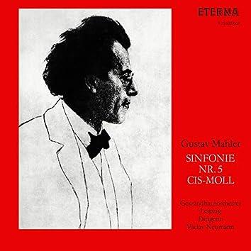 Mahler: Sinfonie No. 5