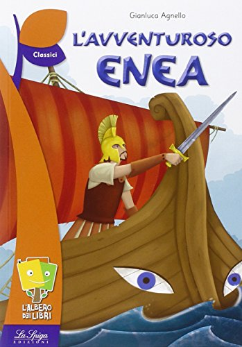 L'avventuroso Enea