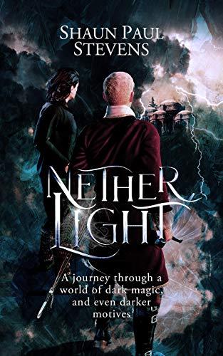Nether Light by [Shaun Paul Stevens]