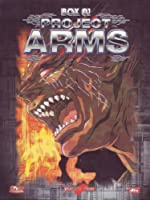Project Arms - Memorial Box #01 (Eps 01-16) (4 Dvd) [Italian Edition]