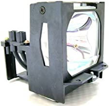 Sony VPL-HS20 LCD Projector Assembly with High Quality Original Bulb Inside