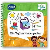 VTech MagiBook 80-481204 Juego Educativo - Juegos educativos (Multicolor, Child, Niño/niña, 2 año(s), 5 año(s), Alemán)