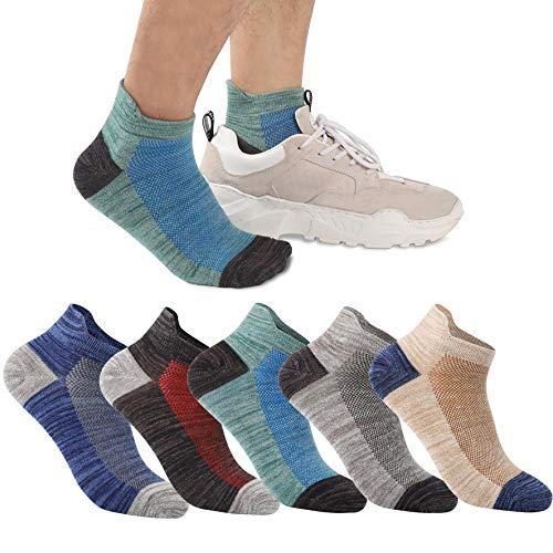 Opiniones y reviews de Calcetines cortos para Hombre - los preferidos. 8