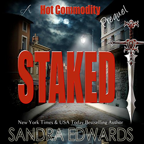 Staked  By  cover art