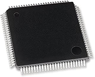 TEXAS INSTRUMENTS TMS320F28062PZPS MICROCONTROLLER MCU 32 BIT C2000 80MHZ HTQFP-100