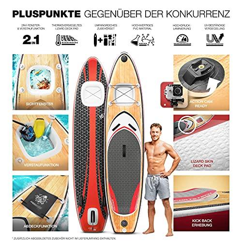 Sportstech Premium WBX 300 cm / 320 cm - 6