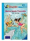 Meine beste Freundin - Leserabe 2. Klasse - Erstlesebuch ab 7 Jahren (Leserabe - Schulausgabe in Broschur) - Tino