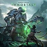 Mazza,Daniele: Immortals (Audio CD)