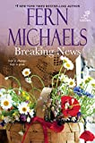 Breaking News (The Godmothers, Band 5) - Fern Michaels